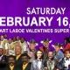 Art Laboe Valentine's Super Love Jam - Anaheim