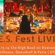 Y.E.S. Fest Live!