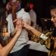 MILLENNIUM AGE HOSTS: SILENT PARTY TAMPA 'RNB VIBEZ ONLY'