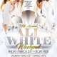 14TH YR ALL WHITE WEEKEND