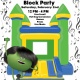 Cricket Wireless Block Party