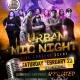 Urban Mic Night