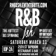 R&B Ish The Hottest R&B Party