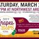 2019 Grapes & Hops Festival