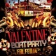 Couples Retreat VALENTINES DAY BOAT CRUISE
