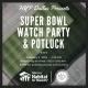 HYP Super Bowl Watch Party Potluck