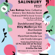 Salinbury Festival