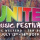 UNITE! Music Festival - San Diego Pride 2019