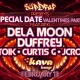 Subdrip presents: Special Date Featuring Dela Moon and Duffrey