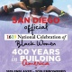 1619 National Celebration of Black Women - San Diego