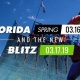 Savage Race & Savage Blitz Florida Spring 2019