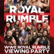 WWE Royal Rumble 2020 Viewing Party at Mac's Wood Grilled