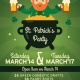 St. Patrick's Day Parties at Mac's Wood Grilled