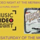 Music Video Night At Mermaid Tavern Ft. VJ Hural Knight