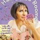 Solo Improv Comedy with Francine Wolf - 'Half-Baked Boomer'