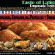 Taste of Latino: Empanada Festival