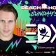 EDX at Beach House Sunday's