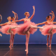 Live Sketching with the Sarasota Ballet's Margaret Barbieri Conservatory