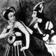 """Aelita, Queen of Mars"" Outdoor Film Screening with Live Score Performed by La Lucha"