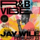 High Vibe Live presents : R&B Vibe w/Jay Wile and Friends