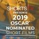Focus On Film 'Live Oscar Shorts'