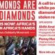 St Pete - All Diamonds Are Blood Diamonds