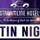 Latin Night @ Streamline Hotel Rooftop Bar