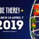 2019 Miami-Dade County Youth Fair & Exposition