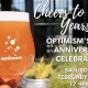 Optimism's Cheers to Three Years!