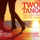 Two to Tango Valentine's Dinner & Dance