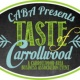 CABA Presents Taste of Carrollwood