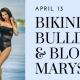 Bikinis, Bulldogs & Bloody Marys