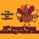 10th Annual Vegan ThanksLiving Potluck Dinner