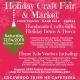6th Annual Holiday Craft Fair & Food Trucks