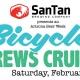 Bicycle Brews Cruise