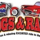 Hogs And Rags Spring Rally
