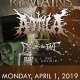 All that Remains, Attila, Escape the Fate and more in Austin!