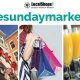 St Pete Sunday Market -- Feb 24