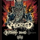 Aborted, Crytopsy, Benighted and Hideous Divinity in Austin!