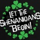 'Go Irish on the Island' St. Paddy's Fay Pub Crawl