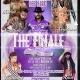 """9th yr anniversary """"The Finale"""" Purple &White affair"""