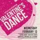 Specialized Recreation Valentine's Dance