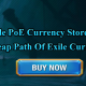 10% Discount For Path of Exile Currency & POE Items - Goldkk.Com