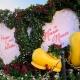 Valentine's Month at Disneyland Resort