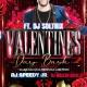 Valentine's Day Bash w/ DJ SOLTRIX @ RITZ YBOR!
