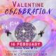 You Light My Fire Valentine Celebration