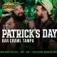 St. Patrick's Day Crawl Tampa 2019
