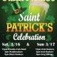 O'Keefe's Saint Patrick's Day Festival