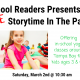 FREE Storytime in the Park
