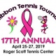 2019 Pink Ribbon Tennis Tournament